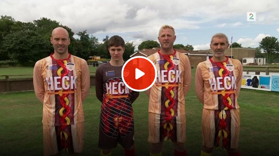 tv2 Sport – 2018 Hotdog kit feature